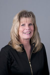 Barbara Dunn headshot