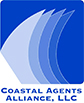 Coastal Agents, Alliance, LLC Logo