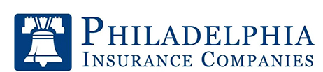 Philadephia Insurance Companies Logo, Featuring The Liberty Bell