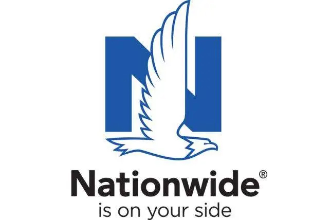 Nationwide is on your side. Nationwide Logo