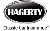Hagerty Classic Car Insurance Logo